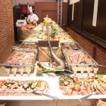 Catering Veranstaltung 150 Personen